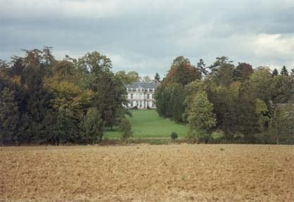 Chateau Marchovelette
