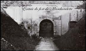 Fort Marcho