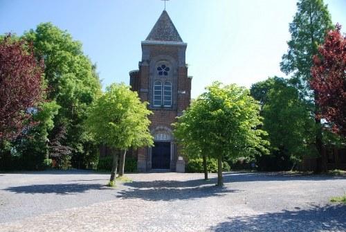 Eglise de Bierwart