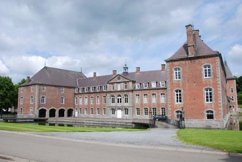 Chateau Franc-Waret