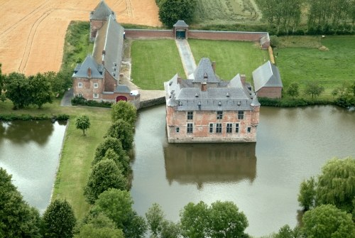 Chateau Fernelmont