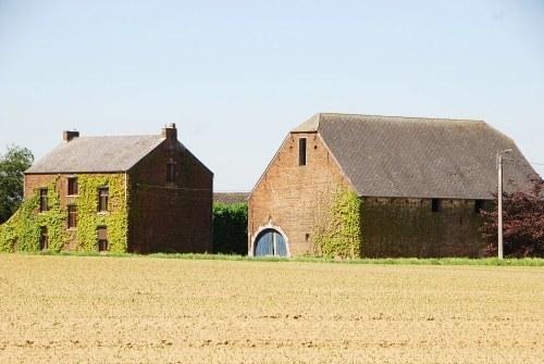 Cortil ferme de Récourt