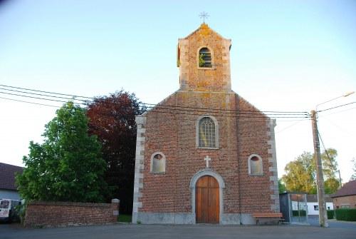 Forville chapelle st Laurent