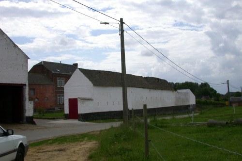 Forville ferme de Séréssia