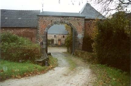 Forville ferme de Seron