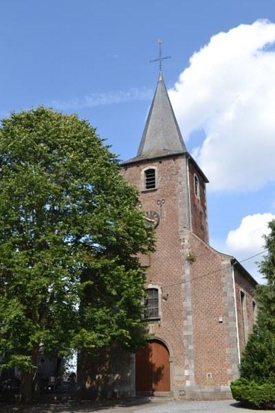 Hemptinne église