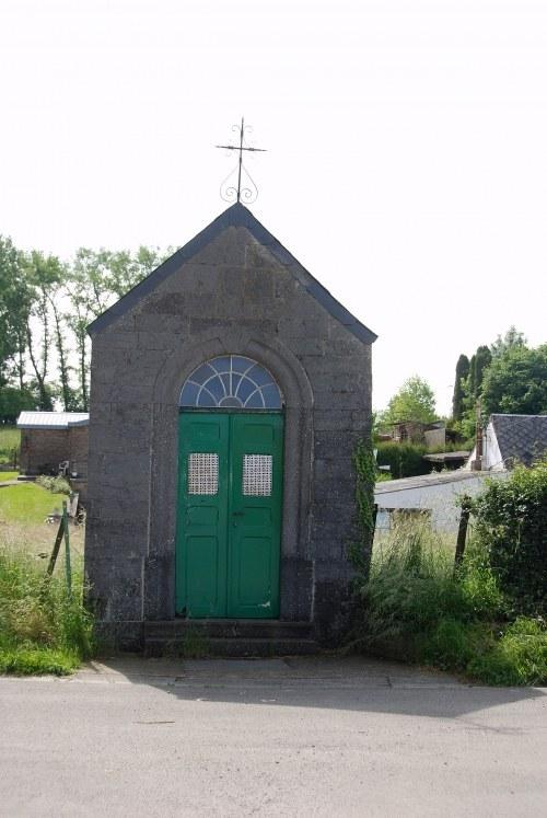 Hingeon - Chapelle