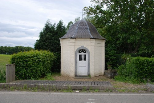 Marcho - Chapelle