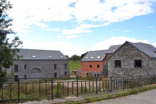 Marcho - Ferme village