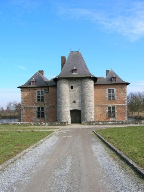 NLB château