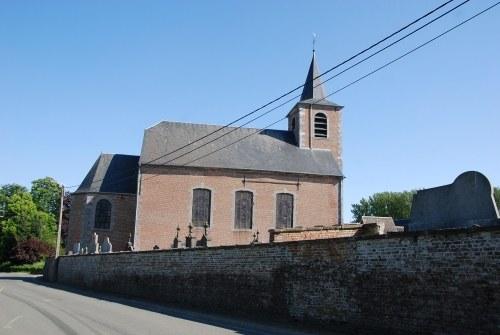Pontillas église