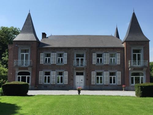 Tillier château du tronquoy