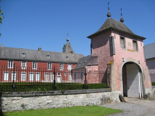 Tillier château