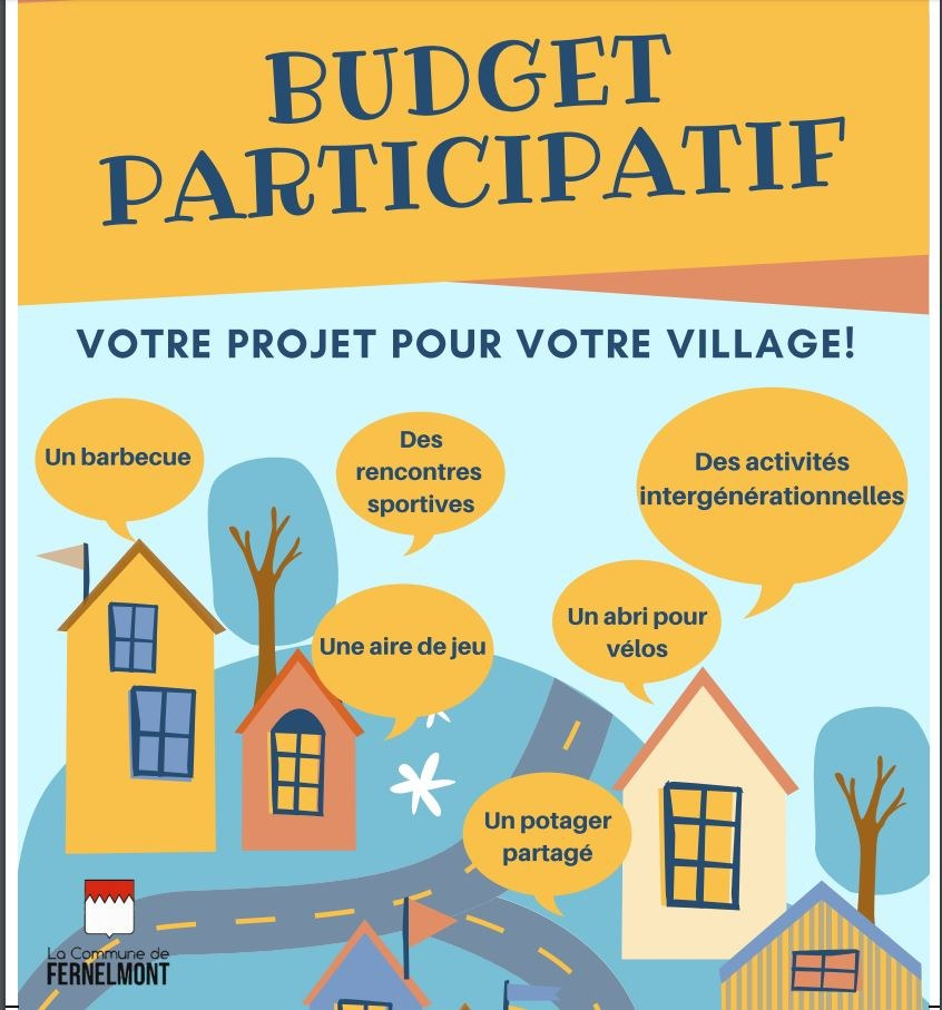 Budget participatif 1